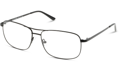 Lunettes de vue Collection Grandoptical GOEM02 BB BLACK--BLACK