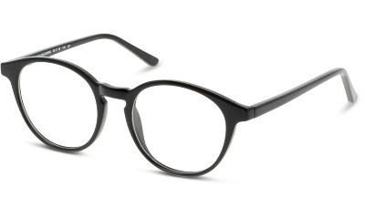Lunettes de vue Collection Grandoptical GOFM05 BB BLACK - BLACK
