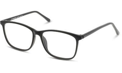Lunettes de vue Collection Grandoptical GOFM07 BB BLACK - BLACK