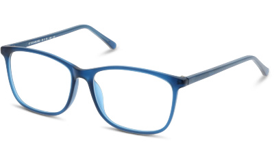 Lunettes de vue Collection Grandoptical GOFM07 LL BLUE - BLUE