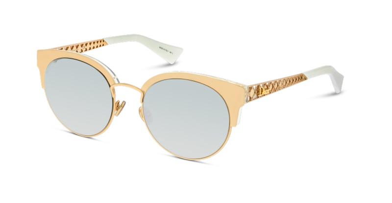 Solaire Dior DIORAMAMINI J5G GOLD   GrandOptical dd34fe7afa42