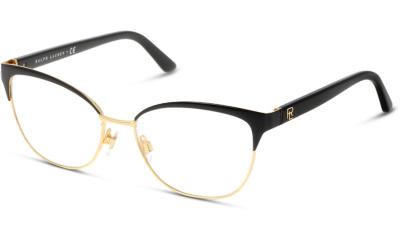 Lunettes de vue Ralph Lauren 0RL5099 9003 BLACK