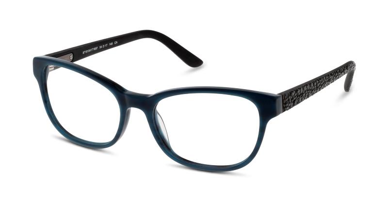 Lunettes de vue Sensaya SYFF15 LB BLUE - BLACK