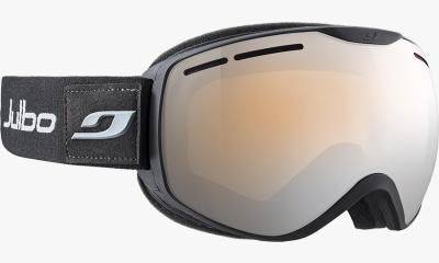 Lunettes de soleil Julbo Masque de ski ISON XCL 14 NOIR / GRIS