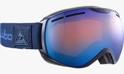 Lunettes de soleil Julbo Masque de ski ISON XCL 12 BLEU / BLEU
