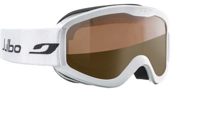 Masque de ski Julbo PROTON OTG 11 BLANC BRILLANT