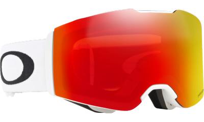 Masque de ski Oakley 7085 708508 MATTE WHITE