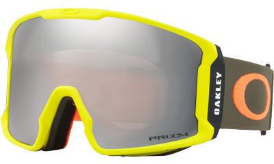 Masque de ski Oakley 7070 707029 OBSESSIVE LINES LASER