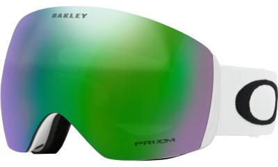 Lunettes de soleil Oakley 7064 706423 MATTE WHITE