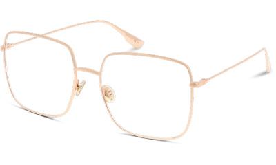 Lunettes de vue Dior DIORSTELLAIREO1 DDB GOLD COPP