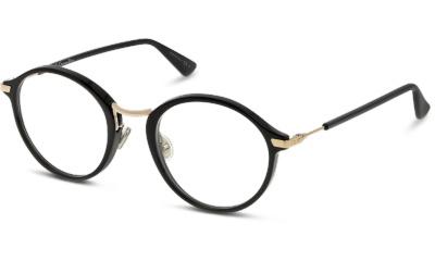 Lunettes de vue Dior DIORESSENCE6 807 BLACK