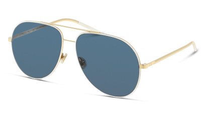 Lunettes de soleil Dior DIORASTRAL B4E WHIT GOLD