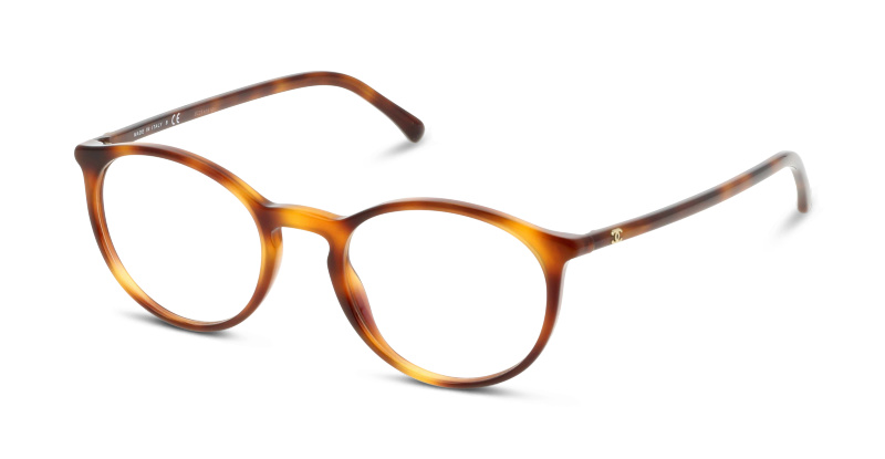 467b15d54ab734 Optique Chanel 3372 1295 HAVANA   GrandOptical