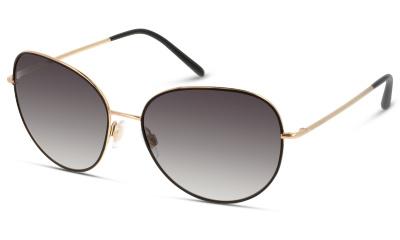 Lunettes de soleil Dolce & Gabbana 2194 12968G MATTE BLACK/PINK GOLD