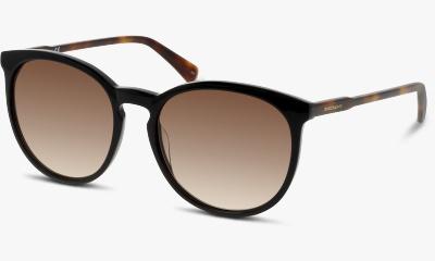 Lunettes de soleil Longchamp LO606S 10 BLACK/HAVANA