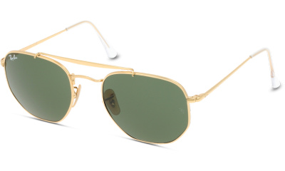 Lunettes de soleil Ray Ban RB3648 MARSHAL