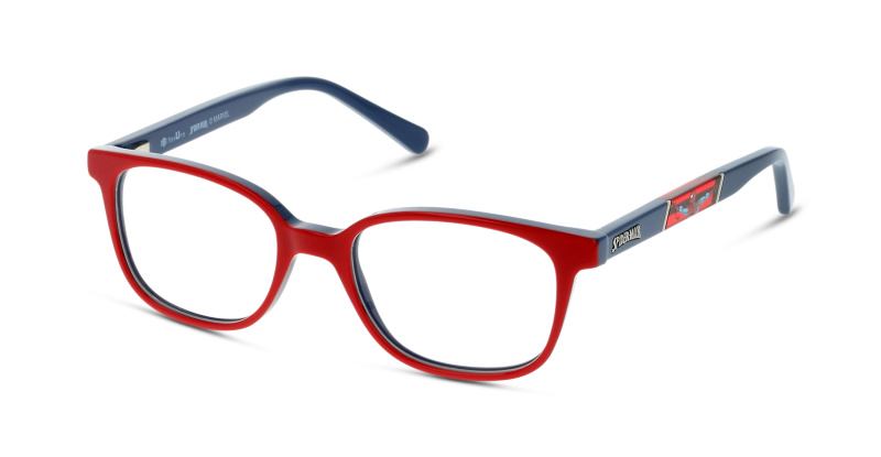 Lunettes de vue Spiderman DSAA035 C14 RED / NAVY BLUE