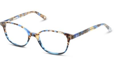 Lunettes de vue Tartine Et Chocolat TCAA318 C66 TORTOISE / NAVY BLUE