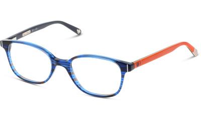 Lunettes de vue Tartine Et Chocolat TCAA318 C67 NAVY BLUE / ORANGE
