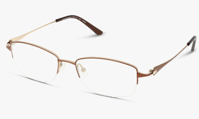 Optique C-Line CLFF11 NS BROWN - SILVER
