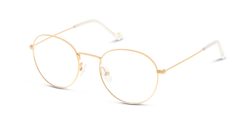 Lunettes de vue IN STYLE ISHF23 DD GOLD - GOLD
