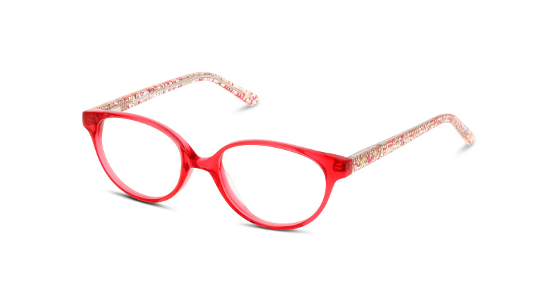 Lunettes de vue Play ! PLHK38 RX RED - OTHER