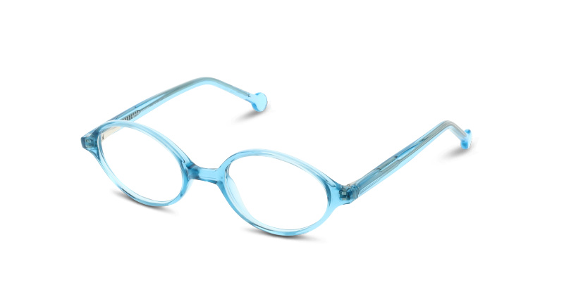 Lunettes de vue Collection Grandoptical GOHK03 LL BLUE