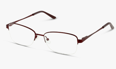 Optique Dbyd DBHF06 RR RED - RED