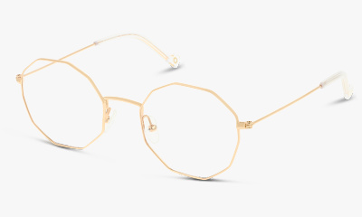 Lunettes de vue In Style ISHF25 DD GOLD - GOLD