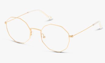 Lunettes de vue In Style ISHF25 DD GOLD - GOLD