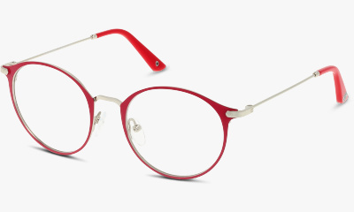 Lunettes de vue In Style ISHF13 PS PINK - SILVER