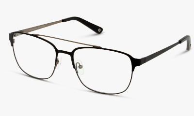 Lunettes de vue In Style ISHM15 BB BLACK - BLACK
