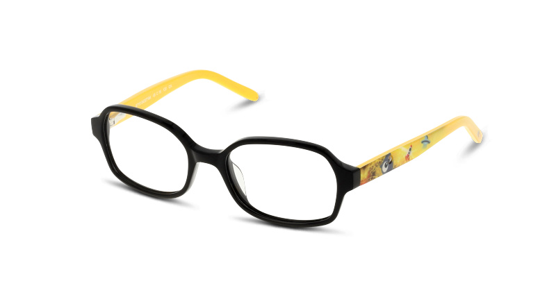 Lunettes de vue Play ! PLHK32 BY BLACK - YELLOW
