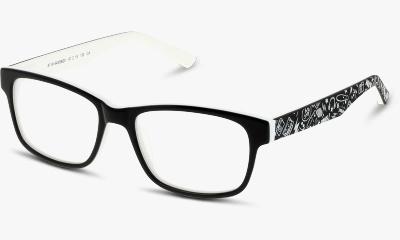 Lunettes de vue Twiins TWHK43 BW BLACK - WHITE
