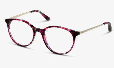 Lunettes de vue In Style ISHT02 PS PINK - SILVER