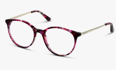 Lunettes de vue In Style ISHT02 PS PINK - SILVER