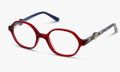 Lunettes de vue Play ! PLHK11 RC RED - NAVY BLUE