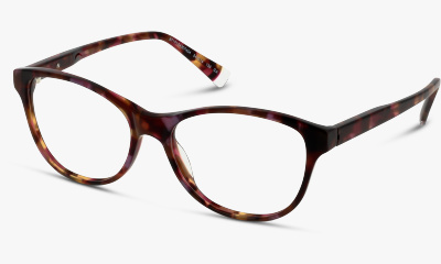 Lunettes de vue Charm'S By I'Switch SWHF04 HR HAVANA - RED