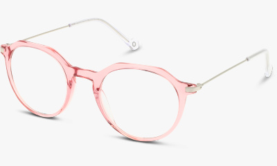 Lunettes de vue In Style ISHF04 PS PINK - SILVER