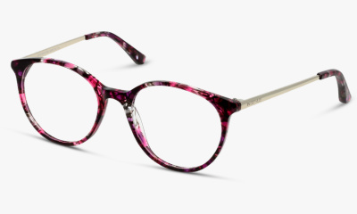 Lunettes de vue In Style ISHF16 PS PINK - SILVER