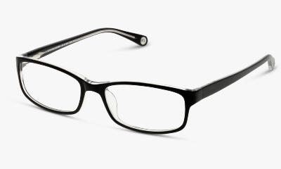 Lunettes de vue In Style ISHF34 BX BLACK - OTHER