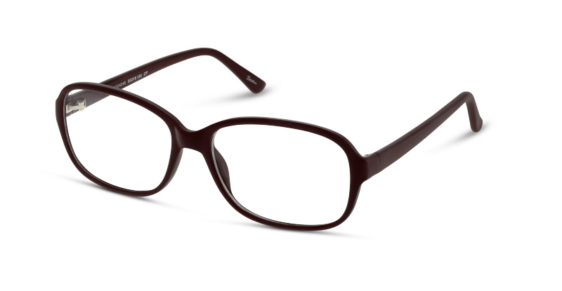 Lunettes de vue The One TOGF01 RR RED - RED