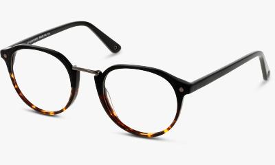 Lunettes de vue In Style ISHM16 HB HAVANA - BLACK