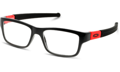 Lunettes de vue Oakley 8005 800503 POLISHED BLACK