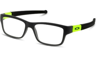 Lunettes de vue Oakley 8005 800501 SATIN BLACK