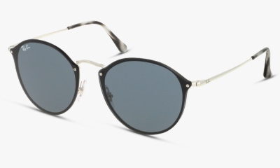 Lunettes de soleil Ray Ban New & 3574N 3 SILVER