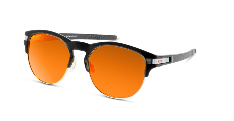 Lunettes de soleil Oakley 9394 939404 POLISHED BLACK INK