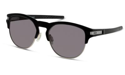 Lunettes de soleil Oakley 9394 939401 MATTE BLACK