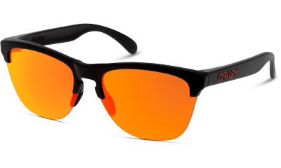 Lunettes de soleil Oakley 9374 937404 MATTE BLACK