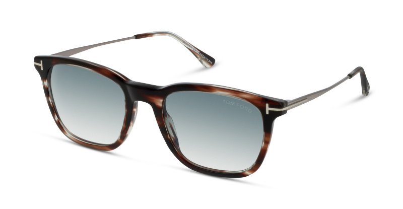 106bfd381ad88f Lunettes de soleil   Homme   Marque   TOM FORD   GrandOptical